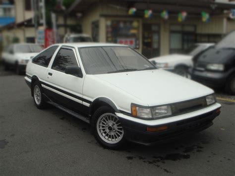 1986 Toyota Corolla   Pictures   CarGurus