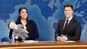 'SNL' tackles sexual harassment and Tiffany Haddish makes ...