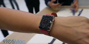 Hands-on: The new Apple Watch Series 3 w/ LTE, performance ...