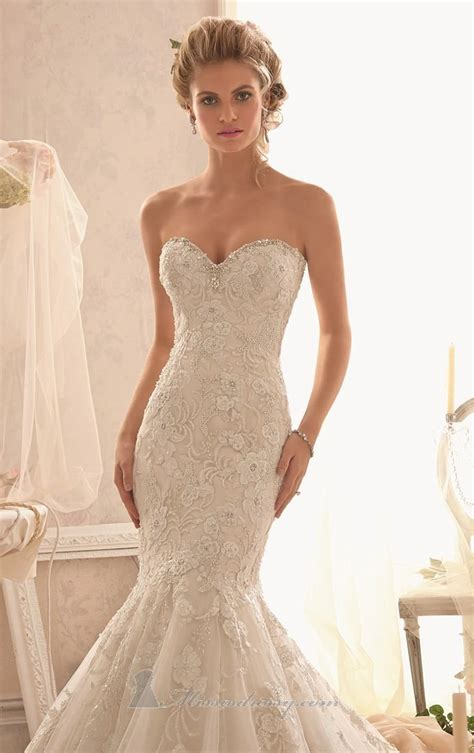 Mori Lee 2623 By Bridal By Mori Lee If I Dont End Up