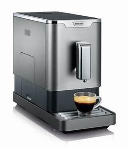 Kaffeevollautomat Mit Mahlwerk : neue kaffeevollautomaten von jura melitta siemens schaerer etc ~ Eleganceandgraceweddings.com Haus und Dekorationen