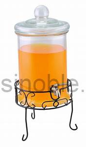 Distributeur Boisson Verre : distributeur en verre de boisson kg1202000104 distributeur en verre de boisson kg1202000104 ~ Teatrodelosmanantiales.com Idées de Décoration