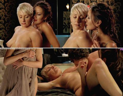 Tanya Burne Nude Pics Page 1