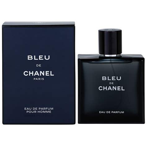 chanel bleu de chanel eau de parfum for 5 0 oz