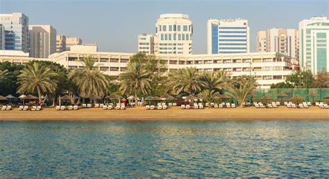 отель le meridien abu dhabi абу даби цены фото отзывы и бронирование со скидками