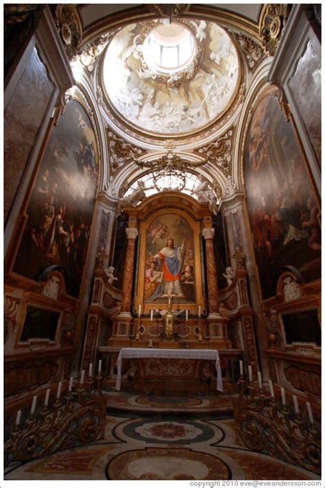San Luigi dei Francesi (Church of St. Louis of the French ...