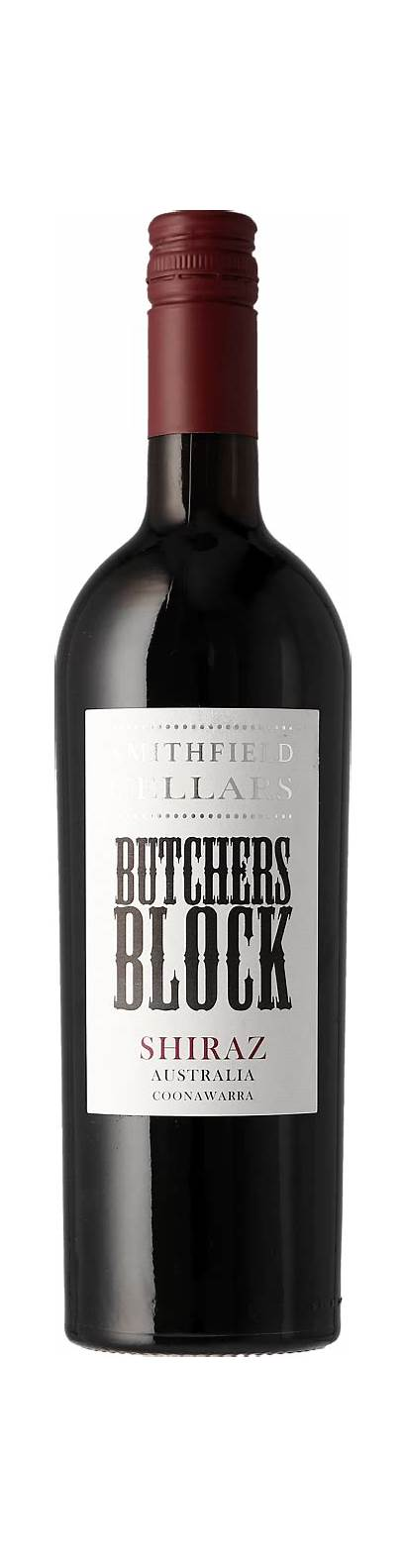 Shiraz Butchers Block Syrah