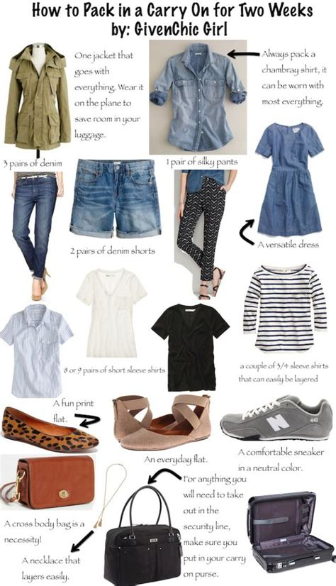 Best 25 Packing Clothes Ideas On Pinterest Travel Hacks