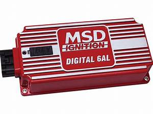 Msd Soft Touch Rev Limiter Wiring Diagram Collection