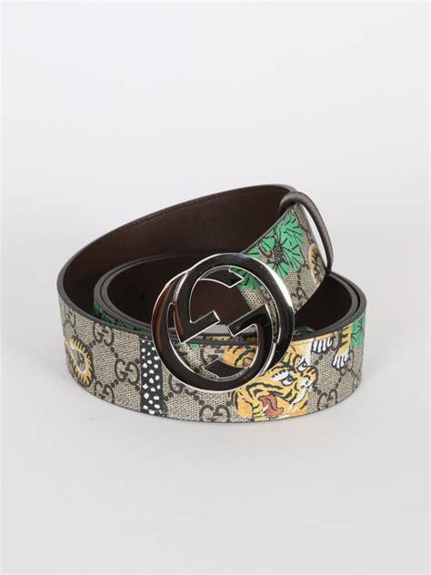 gucci gg gucci bengal gg supreme belt  luxury bags