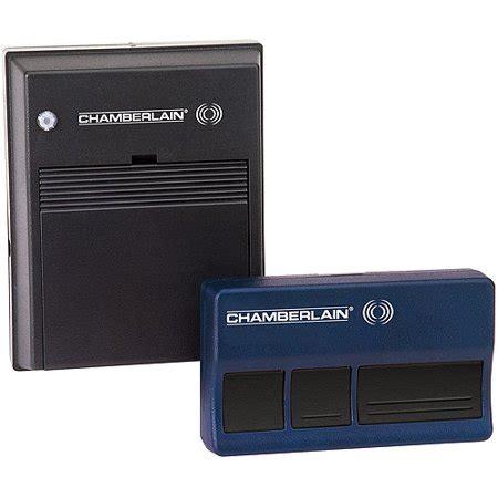 chamberlain universal garage door opener chamberlain universal garage door opener remote