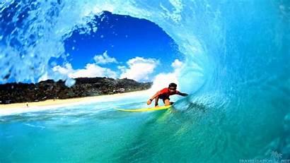 Surfing Surf Wallpapers Cool Wave Billabong Surfer