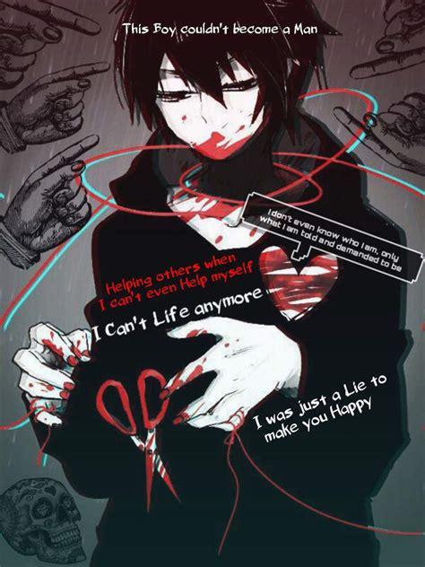 Aesthetic Pfp Anime Boy Aesthetic Name