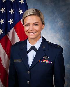 Aunie Sauce: Air Force Officer Training School