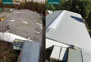 Eternit Asbest Erkennen : asbestdachsanierung wierig profiltechnik gmbh ~ Orissabook.com Haus und Dekorationen