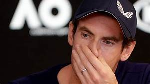 Tearful Andy Murray admits he could retire after ...