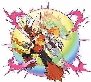 Lohgock | Pokémon #257 im Pokédex