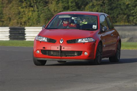 Renault R26 by Renault Megane R26 Driven Classiccarsdriven