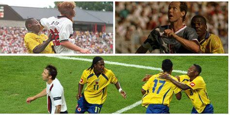 The finals were originally to be played between brazilian team chapecoense and colombian team. Todos los resultados de los duelos entre Colombia y ...