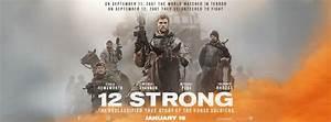 12 Strong | Teaser Trailer