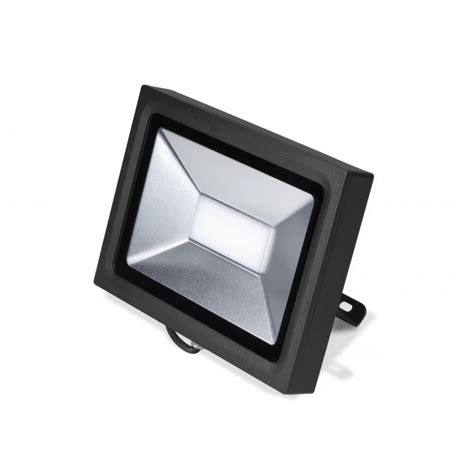 Nobile Illuminazione Faretto A Led Nobile Con Staffa 50w 4000k Led Per