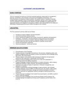 officer description for resume international officer resume sales officer lewesmr