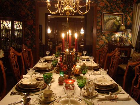 thanksgiving dinner table ideas crazy frankenstein suzy q better decorating bible blog