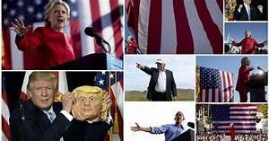 US election results in UK time - what are the latest polls ...