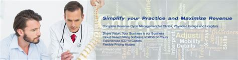 chiropractic billing services chiropractic billing company