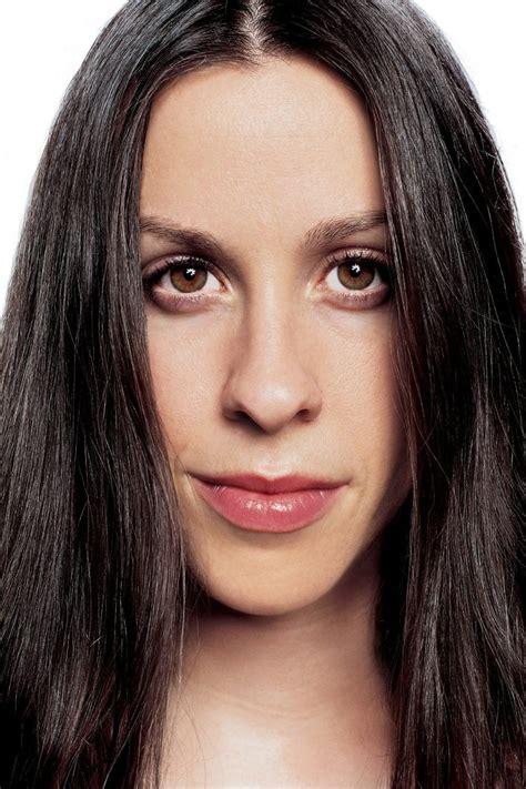 Alanis Morissette Profile
