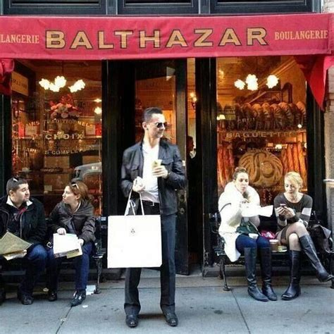 Bathtub Gin Nyc Dress Code by Balthazar 80 Stop At The Bakery For A Coffee