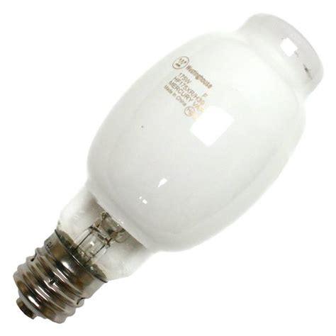 mercury light bulbs westinghouse 37405 hf175xr mercury vapor light bulb