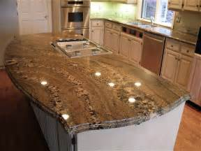 kitchen island with granite countertop don t leave countertops for last fandos granite countertops
