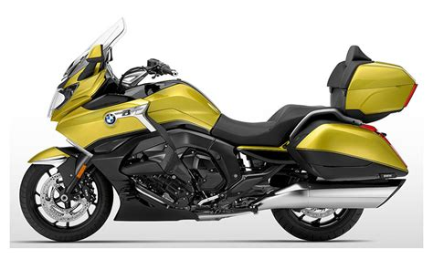 Bmw America by New 2018 Bmw K 1600 Grand America Motorcycles In