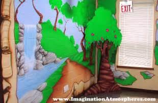 Eden Garden Murals