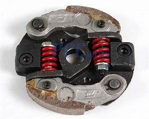 Performance Clutch Pad Mini Pocket Bike 47cc 49cc Pa03