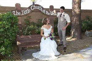 Cheap las vegas weddings little church of the west 1 for Affordable vegas weddings