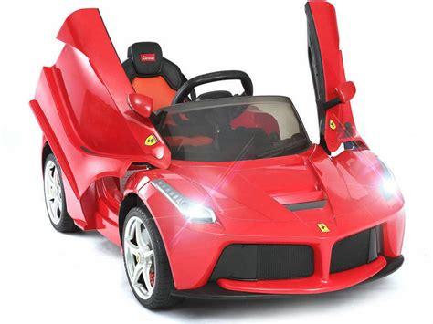 See more of ferrari car biz on facebook. 12V Ferrari LaFerrari Kids Electric Ride On Car