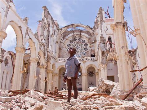 keeping hope alive  haiti national geographic society