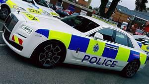 Voiture Police Dubai : rolls royce transforme une limousine en voiture de police ~ Medecine-chirurgie-esthetiques.com Avis de Voitures
