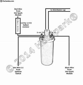 Vw Distributor Wiring Diagram