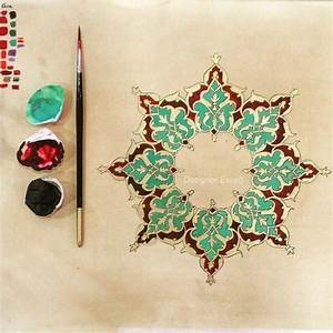 Introduction, To, The, Traditional, Art, Of, Persian