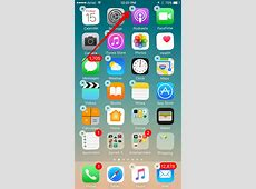 How to RemoveReinstall Stock Apps in iOS 10 on iPhone or iPad