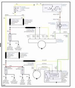 Alternator Wiring Diagram  Hello  I Am Rebuilding A 1992