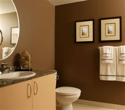 What Color To Paint My Bathroom by What Bathroom Paint Should I Use A G Williams
