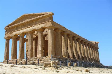 ArqPlanta: Arquitetura Clássica Grega