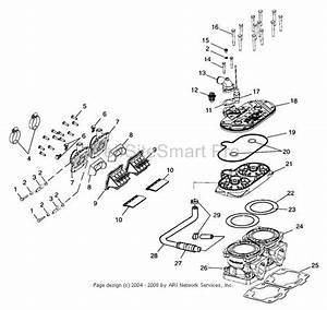 2000 Polaris Touring Snowmobile Wiring Diagram