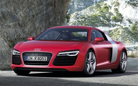 Cool Photo Of Audi R8, Picture Of Audi R8, A Luxury Car