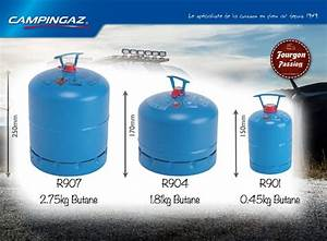 Prix Bouteille De Gaz Leclerc : bouteille de gaz campingaz r907 de 2 750kg ~ Dailycaller-alerts.com Idées de Décoration