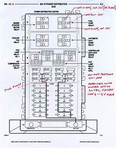 98 Xj No Power To Fuel Pump - Page 2